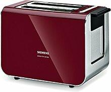 Siemens TT86104 Toaster / 860 Watt / für 2