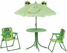 Siena Garden 672614 Kindersitzgruppe Froggy, cm,