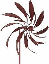 Siena Garden Windrad Lodos, Gartendeko, Metall,
