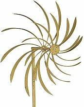 Siena Garden Windrad Mistral, Gartendeko, Metall,