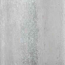 Sienna Ombre Wallpaper Silver & Grey Muriva 701590