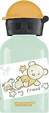 SIGG Bear Friend Kinder Trinkflasche (0.3 L),