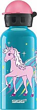 SIGG Bella Unicorn Kinder Trinkflasche (0.4 L),