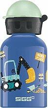 SIGG Build it Kinder Trinkflasche (0.3 L),