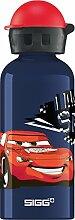 SIGG Cars Speed Kinder Trinkflasche (0.4 L),