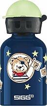 SIGG Little Pirates Kinder Trinkflasche (0.3 L),