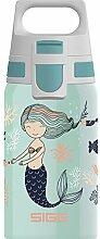 SIGG Shield One Atlantis Kinder Trinkflasche (0.5
