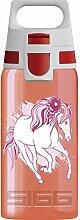 SIGG VIVA ONE Horse Club Kinder Trinkflasche (0.5