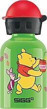 SIGG Winnie the Pooh Kinder Trinkflasche (0.3 L),
