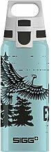 SIGG WMB One Brave Eagle Kinder Trinkflasche (0.6