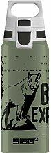 SIGG WMB One Mountain Lion Kinder Trinkflasche
