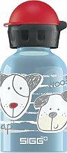 SIGG Woof Kinder Trinkflasche (0.3 L),