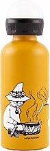 SIGG X Moomin Camping Kinder Trinkflasche (0.4 L),