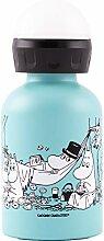 SIGG X Moomin Picnic Kinder Trinkflasche (0.3 L),