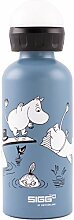 SIGG X Moomin Swimming Kinder Trinkflasche (0.4