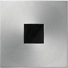 SIGNAL VERSENKT ALUMINIUM LED 3W 3000K cm 0X0X0