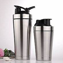 SijiHua Thermos Cup Proteinpulver Shake Cup Sport