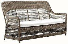 Sika Design 3-Sitzer Bank Dawn Antik