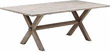 Sika Design Tisch Colonial 100x200cm