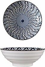 Silai Japanisch-Stil Geschirr Porzellan