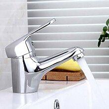 Silber Badewannenthermostat Wasserhahn YUNRUX