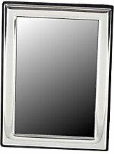 Silber Bilderrahmen Fotorahmen für 10x15cm Fotos