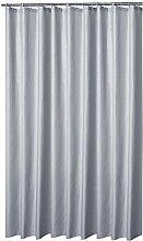 Silber Grau Dekorative Anti-Schimmel Textilien