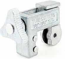 Silber Ton ct-1271/20,3cm bis 5/20,3cm Schläuche Rohrschneider Sanitär Werkzeug