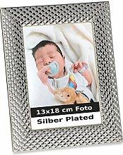 silberkanne Bilderrahmen Hannover 13x18 cm Foto