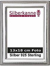 silberkanne Bilderrahmen Sequana für 13x18 cm