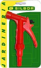 Silbor–direkt Pistole Bewässerung Mod. 2006
