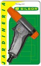 Silbor–Pistole Bewässerung Mod. 2380