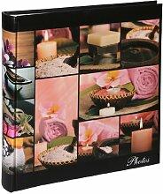 Silent Moments Fotoalbum 30x30 cm 100 Seiten für