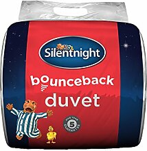 Silentnight Bounceback Steppdecke - 10.5 Tog -