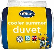 Silentnight Cooler Summer Sommerbettdecke,