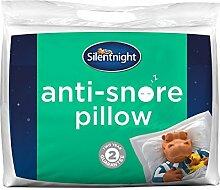 Silentnight Sleepzone - Anti-Schnarch-Kopfkissen