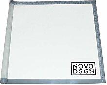 Silikon Backmatte 70x50 cm | NOVO Design |