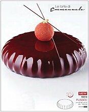 Silikon Dessertform Tortiera Plissé Ø 180 mm H