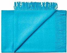 Silkeborg Leichte intensiv türkisblaue