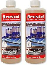 Silo- & Tankreiniger sauer 2 Liter Konzentrat -