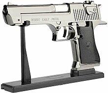 Silver Eagle Pistole CS Sturmfeuerzeug