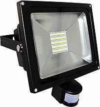 Silver Electronics LED Projektor SED IR Sensor,