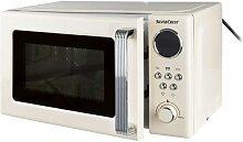 SILVERCREST® Mikrowelle Candy, 700 Watt