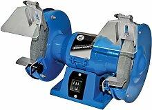 Silverline 263511 Heimwerker-Doppelschleifmaschine, 150 W