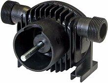Silverline Mit Bohrer angetriebene Pumpe 868760