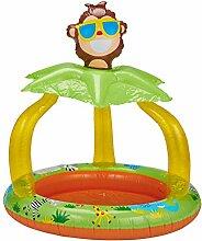 Silvertree Baby Pool Honolulu mit