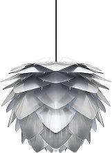 Silvia - Deckenleuchte - Silber