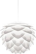 Silvia - Deckenleuchte - Weiß