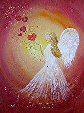 silwi-art Engelbilder Grußkarte xl,