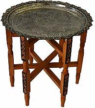 Simandra Marokkanischer Tisch Beistelltisch
